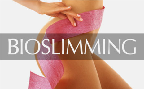 Bioslimming Body Wrap